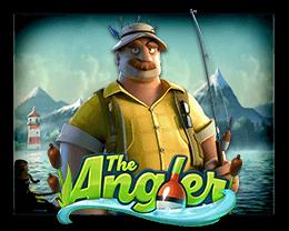 the angler slot
