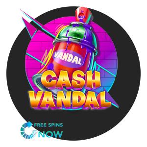 cash vandal slot play n go