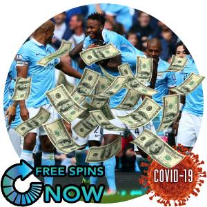 Covid-19 impact on sports betting