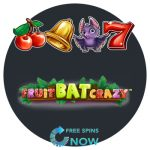 fruitbat crazy slot