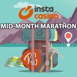 insta casino mid month marathon
